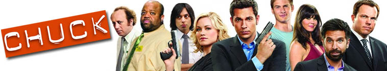 Chuck Bartowski, ace computer geek at Buy More, is not in his right mind. That's a good thing. Ever since he unwittingly downloaded stolen government secrets into his brain, action, excitement and a cool secret-agent girlfriend have entered his life. It's a bad thing, too. Because now Chuck is in danger 24/7.