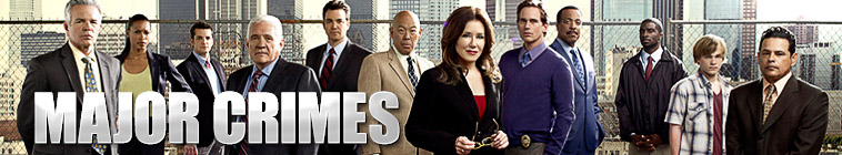 Two-time Oscar nominee Mary McDonnell stars in this spin-off of