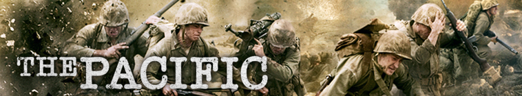 The Pacific - Stilla Havet är en syster till 2001 miniserien Band of Brothers. Den fokuserar på United States Marine Corps agerande i Stilla Theater of Operations i...
